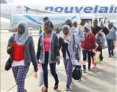 Libya plans to deport another batch of 131 Nigerians (baydorzblogng) Tags: nigeria news africa international celebrity gists other education fashion
