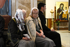 Богослужения в день памяти святителя Николая Чудотворца