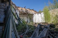 DSC_1457 (The Archives of Decay) Tags: urbanexploring urbexphotography udssr lostplaces abandonedplaces abandoned verlassen abandonedmilitarybuilding sovietunion sowjetunion gssdwgt gssd kaserne sovietunionabandoned