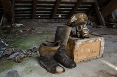 DSC_1519 (The Archives of Decay) Tags: urbanexploring urbexphotography udssr lostplaces abandonedplaces abandoned verlassen abandonedmilitarybuilding sovietunion sowjetunion gssdwgt gssd kaserne sovietunionabandoned