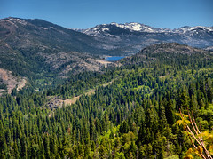 High Sierra (umberto.dagostino) Tags: usa california mountains sierra