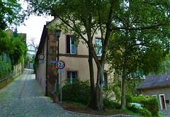 Breisach am Rhein (micky the pixel) Tags: breisach münsterberg sternenhofgasse bajakel gebäude building badenwürttemberg deutschland germany