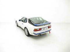 1989 Porsche 944 S2 (KGF Classic Cars) Tags: kgfclassiccars porsche 924 944 911 lemans bosch track race coupe s vertriebsgesellschaft turbo 30 27 20 martini carrera gt retro drift carsforsale classic