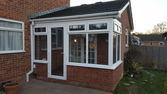 Bidewell Porch