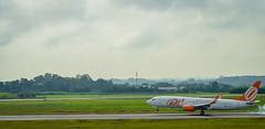 GOL Linhas Aéreas - Boeing 737-8 - PR-GXW (NetoNogueira) Tags: boeing boeing737 737 gol voegol gollinhasaéreas