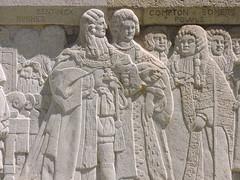 DSCN7029 (keepps) Tags: switzerland suisse schweiz spring geneva genève murdelaréformation reformationwall reformationmonument