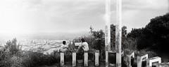(Ah - Wei) Tags: horizonperfekt wide agfaapx100 bw film