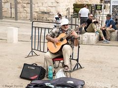 MUSICIAN by JAFFA GATE, JERUSALEM_DSC_3733_LR_2.5 (Roger Perriss) Tags: 2019 34may israel jaffagatearea musician street jaffa gate d750