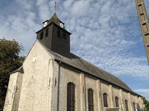 Aubigny-en-Artois (église) • 5178