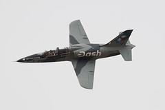 Private Aero L-39(mod) N430J (jbp274) Tags: rei krei airport airplanes airshow display hangar24airfest aero aerovodochody l39 albatros