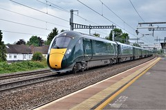 800319 (stavioni) Tags: gwr great western railway iet iep inter city express train programme rail bi mode diesel electric class800
