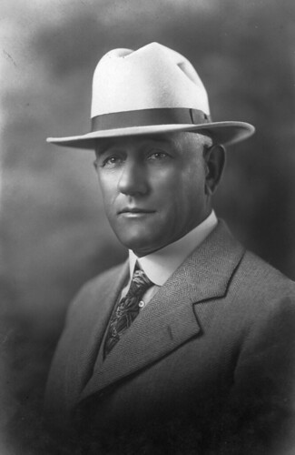 Thomas B. Talbert, 1920s