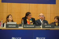 Fifth High-level Meeting of the OECD Development Centre Governing Board (OECD Development Centre) Tags: fifth highlevel meeting oecd development centre