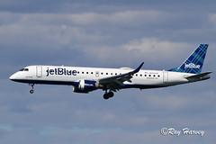 Blue Amigo (320-ROC) Tags: jetblueairways jetblue n229jb blueamigo embraer embraer190 embraererj embraererj190ar erj190 erj190ar e190 kbos bos bostonloganinternationalairport bostoninternationalairport loganinternationalairport bostonairport boston