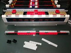 IMG_20190522_190342 (lego.eisenbahn) Tags: lego 60197 train moc eisenbahn waggon