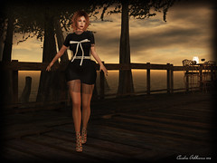 Marie (Cenedra Ashbourne) Tags: logo mae bento lumae butterflyshapes butterflyphotography maitreya swallow tram tramhair hair belleepoque be fameshed vibing essenz lyrium lyriumposes poses unik theworldsendcafe outdoor exploring newrelease event slevent firestorm firestormviewer mesh meshhead meshbody applier secondlife sl photography photoshop photoediting editing photomanipulation slphotography pixelphotography shadows dof pixels blog blogger blogpost blogspot blogging woman female avatar virtualworld