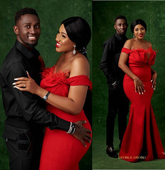 Check out lovely pre-wedding photos of Super Eagles star Wilfred Ndidi and his lover, Dinma (baydorzblogng) Tags: nigeria news africa international celebrity gists other education fashion
