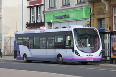 First 63062 SK63 KKC (johnmorris13) Tags: first 63062 sk63kkc wrightbus streetlite bus