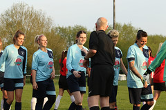 8 (Dale James Photo's) Tags: buckingham athletic ladies football club caversham afc thames valley counties womens league division one swans stratford fields non