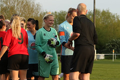 7 (Dale James Photo's) Tags: buckingham athletic ladies football club caversham afc thames valley counties womens league division one swans stratford fields non