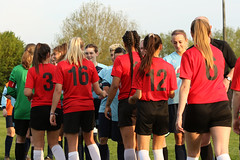 5 (Dale James Photo's) Tags: buckingham athletic ladies football club caversham afc thames valley counties womens league division one swans stratford fields non