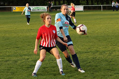 20 (Dale James Photo's) Tags: buckingham athletic ladies football club caversham afc thames valley counties womens league division one swans stratford fields non