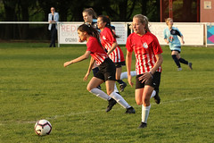 17 (Dale James Photo's) Tags: buckingham athletic ladies football club caversham afc thames valley counties womens league division one swans stratford fields non