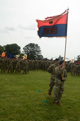 "190522-A-WV398-150 (Fort Campbell) Tags: weekoftheeagle2019 woe2019 woe 101stairbornedivisionairassault 101stsustainmentbrigade 3rdbrigadecombatteam""rakkasans"" 101stcombataviationbrigade 1stbrigadecombatteam 2nd brigade combat team fortcampbell us army air assault 129thcombatsustainmentsupport 129thcssb 101stspecialtroopsbattalion divisionreview screamingeagles"