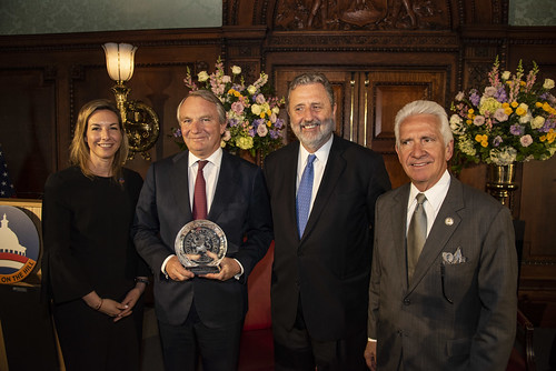 2019 Heineken Award - Holland on the Hill