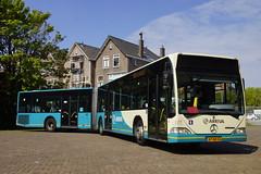 Mercedes-Benz Citaro O 530 G Arriva 227 met kenteken BP-NH-56 in de bus garage Leiden 18-05-2019 (marcelwijers) Tags: mercedesbenz citaro o 530 g arriva 227 met kenteken bpnh56 de bus garage leiden 18052019 gelenkbus geledebus coach gelede gelenk busse buses bussen autocar autobus lijnbus linienbus nederland niederlande netherlands pays bas holland öpnv mercedes benz