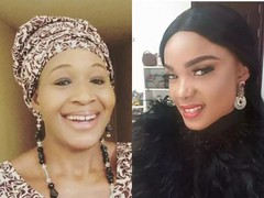 "Iyabo Ojo throws shade at Kemi Olunloyo says ""You're the real yahoo yahoo"" (baydorzblogng) Tags: nigeria news africa international celebrity gists other education fashion"