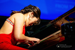 19-year-old pianist and author Coco Ma (From the Top, Inc.) Tags: fromthetop ftt fttgala gala events reverehotel boston cocoma