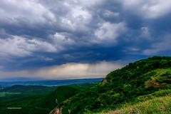 DSCF1861 (george_demetrashvili) Tags: kiketi georgia nature mountain green spring heaven trees beforerain
