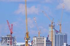 Tower Crane Leeds (Yorkshire Pics) Tags: 2205 22052019 22ndmay 22ndmay2019 leeds leedsskyline leeds2019 leedsskyline2019 towercranes towercrane towercraneleeds leedstowercrane leedstowercranes leedsunderconstruction constructioninleeds leedsconstruction arenavillage arenavillageleeds leedsarenavillage