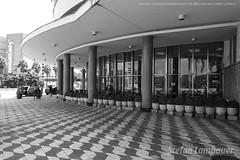 Aeroporto de Congonhas (Stefan Lambauer) Tags: aeroportodecongonhas airport stefanlambauer sãopaulo congonhas street arquitetura architecture people 2019 brasil brazil santos