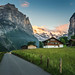 Landscape-Photography-Valley-Road-in-Luaterbrunnen-Switzerland