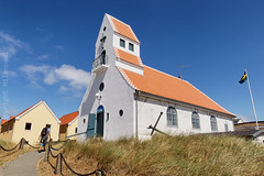 Dänemark_Skagen_IMG_9596 (milanpaul) Tags: 2018 alt architektur canoneos6d dänemark gebäude hafen historisch juli kirche meer nordjütland seefahrerkirche skagen sommer tamron2470mmf28divcusd