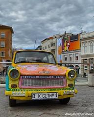 Plovdiv European Capital of Culture (My Best Souvenir) Tags: plovdiv cityview europe europeancapitalofculture streetphotography plovdivcity nikon nikonphotography nikonshots street bulgaria urban urbanphotography cityshots