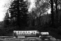 *** (TimurF) Tags: bw bwphoto bwphotography bnw bwmode bwzone vodka russia