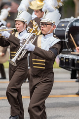 West Torrance High School (mark6mauno) Tags: trumpet band west torrance high school 60thannualtorrancearmedforcesdayparade 60th annual armed forces day parade 2019 nikkor 70200mmf28evrfled nikon nikond810 d810