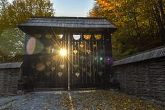 Plaiul Foii - Brașov - România (morome7e) Tags: nikon romania brasov nature travel wonder tradition amazing autumn fall zarnesti