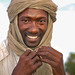 Touareg in the Mopti region, Mali, West-Africa.
