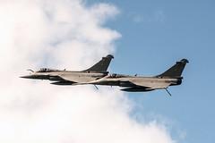 Rafale Marine (dprezat) Tags: rafale marine dassault airshow aircraft avions meeting warbirds lafertéalais nikond800 nikon d800