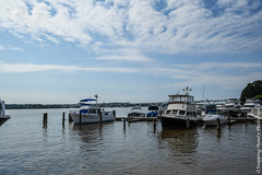 850_1224.jpg (Snapping Beauty) Tags: 2018 years vibrantcolor landscape bridge alexandriava nature water abstract day background nopeople sky things scenery beautyinnature river virginia coastal waterfront colors boat nautical horizontal places clean esp etsy