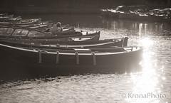 stavern båt og motor