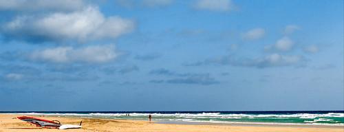 Playa Sotavento /Fuerteventura