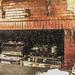 Fireplace Kitchen (p)
