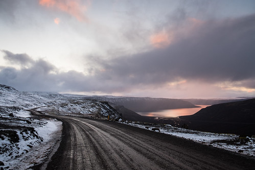 """Dynjandisheiði mountain road II • <a style=""""font-size:0.8em;"""" href=""""http://www.flickr.com/photos/22350928@N02/44677084884/"""" target=""""_blank"""">View on Flickr</a>"""