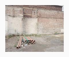 Ehrenfeld, 2018 (Darius Urbanek) Tags: analog mediumformat color film portra400 mamiya7 germany kodak 65mm 6x7 köln cologne ehrenfeld 120