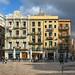 Reus: Plaça del Mercadal